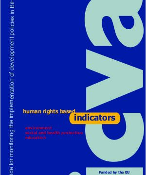 Human Rights Based Indicators