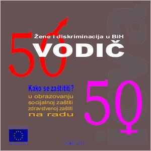 Žene i diskriminacija u BiH