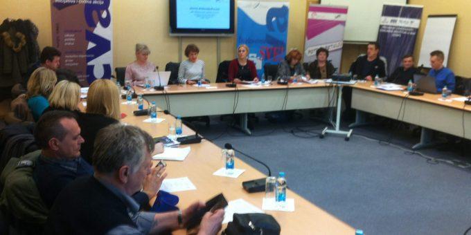 Zdravstvena zaštita za sve - Javna diskusija