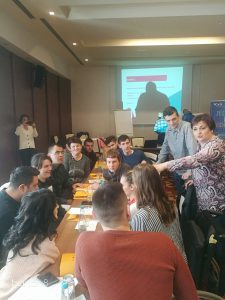 Pristupačnost medijskih sadržaja i servisa za osobe sa invaliditetom u BiH